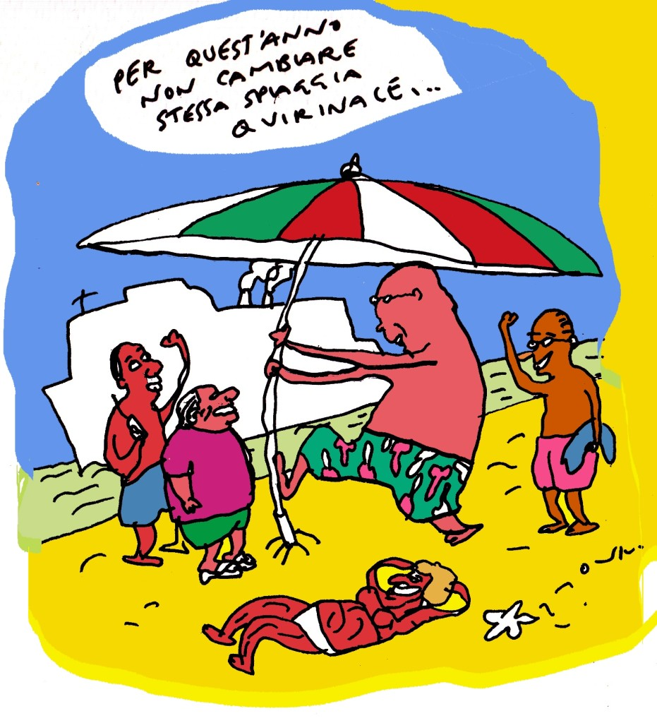 ombrellone ombrellonek