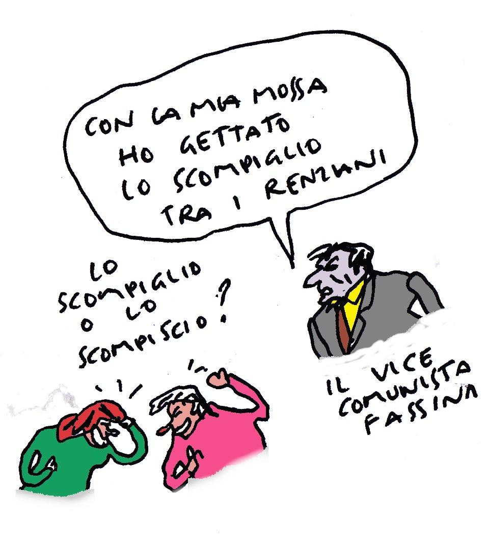 tito Kfassina