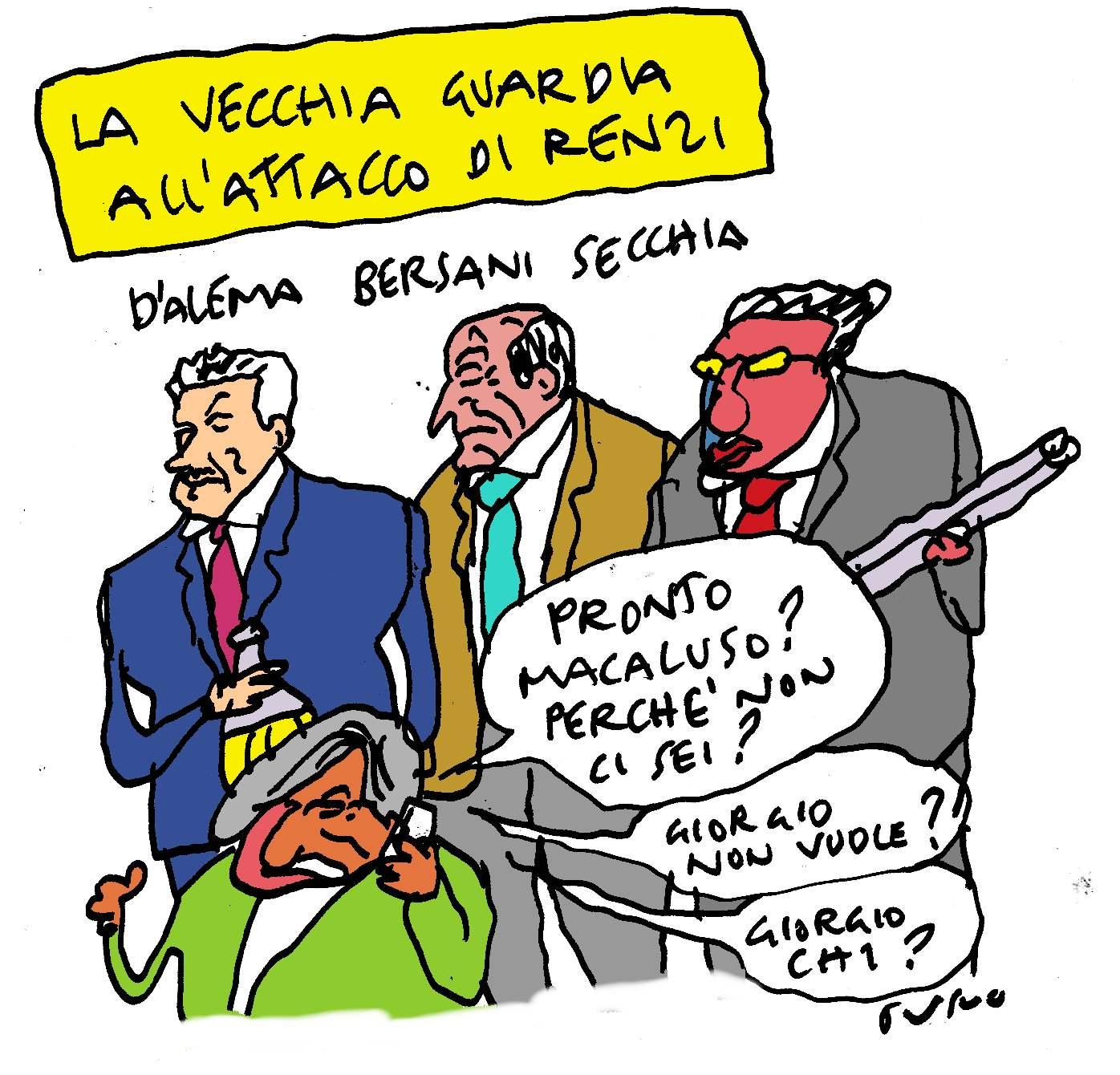 secchia macalusoK