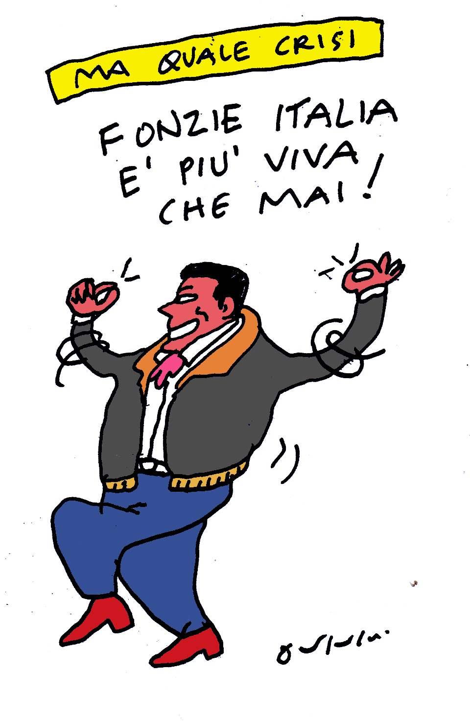 fonzie italia 2'0KDD