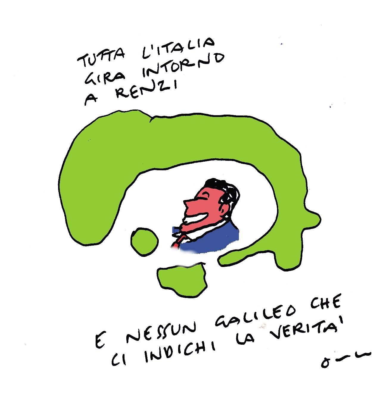 tutta italia gira attornok