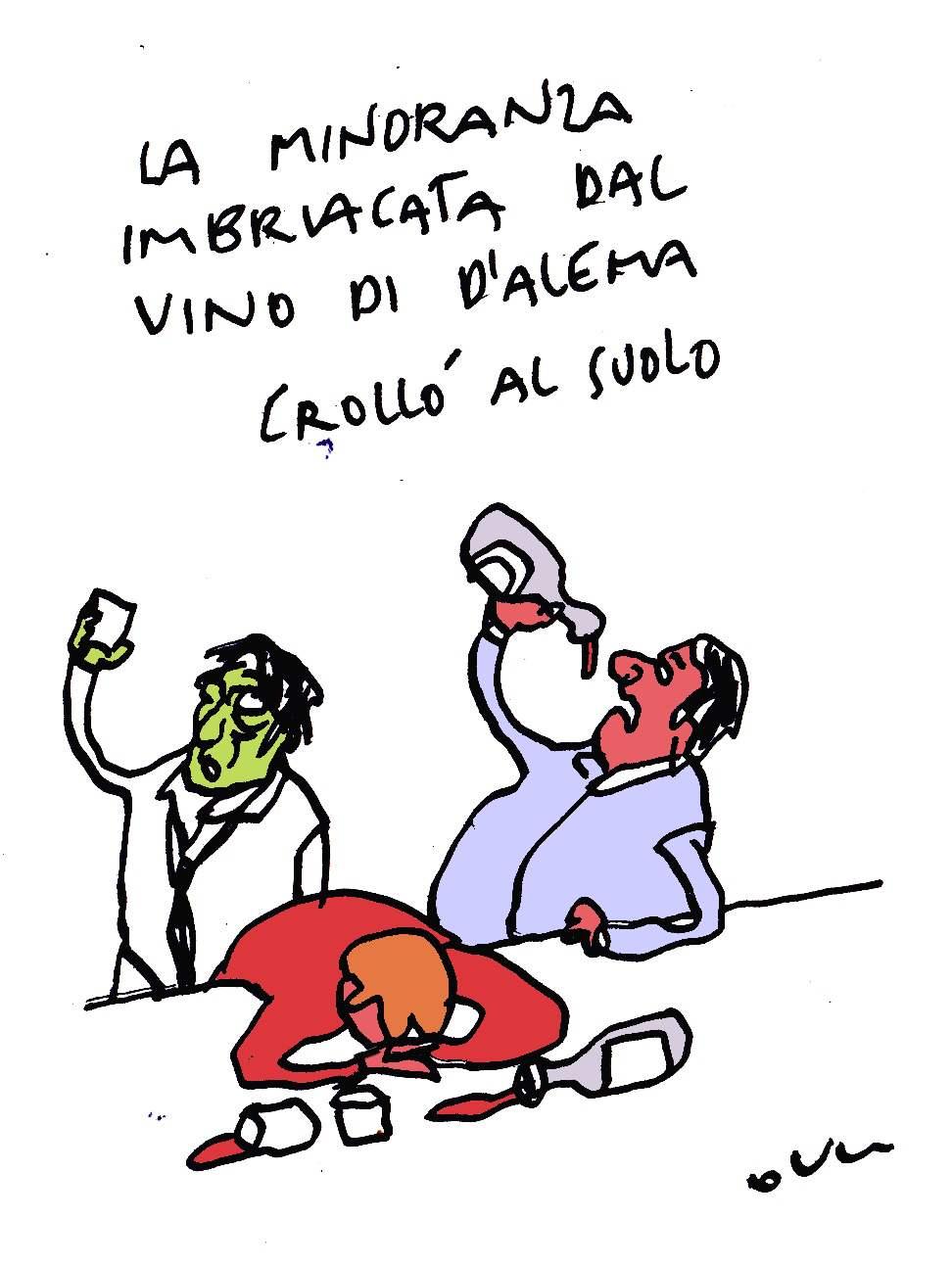 vino d'alemaK