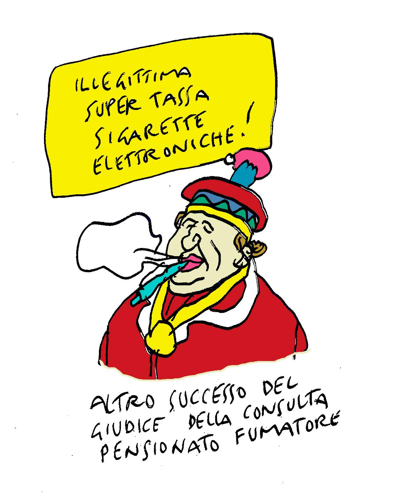 consulta elettrK