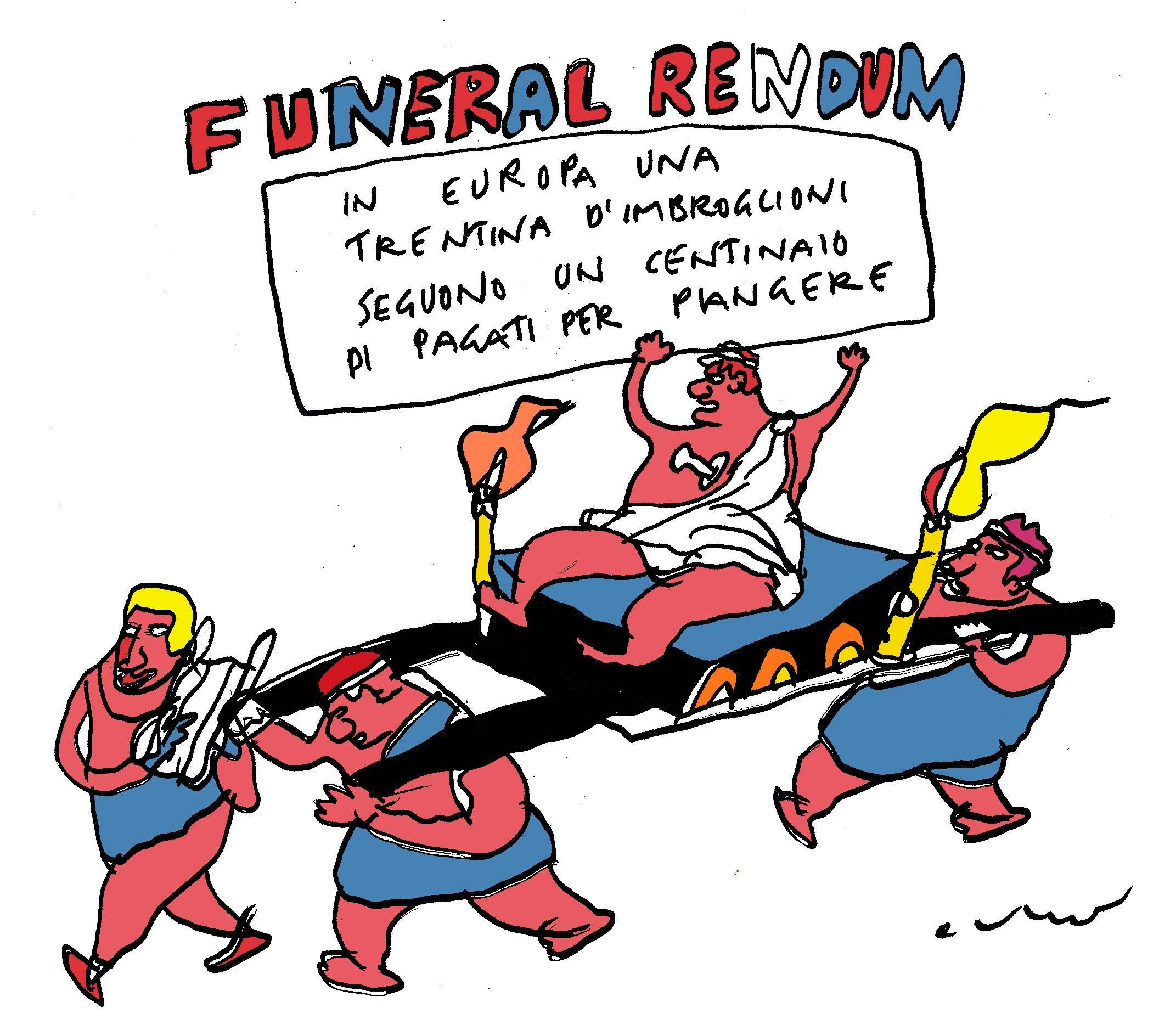 funeral rferendunmK