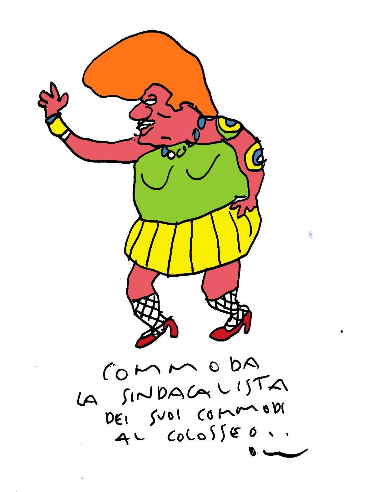 commodak