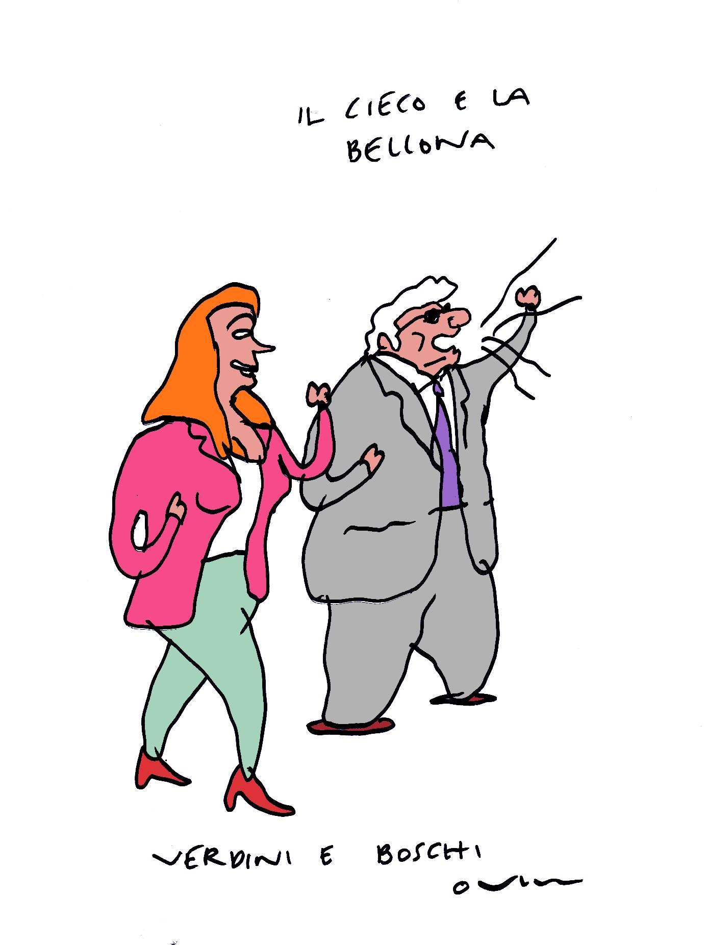 ceco e bellonaK