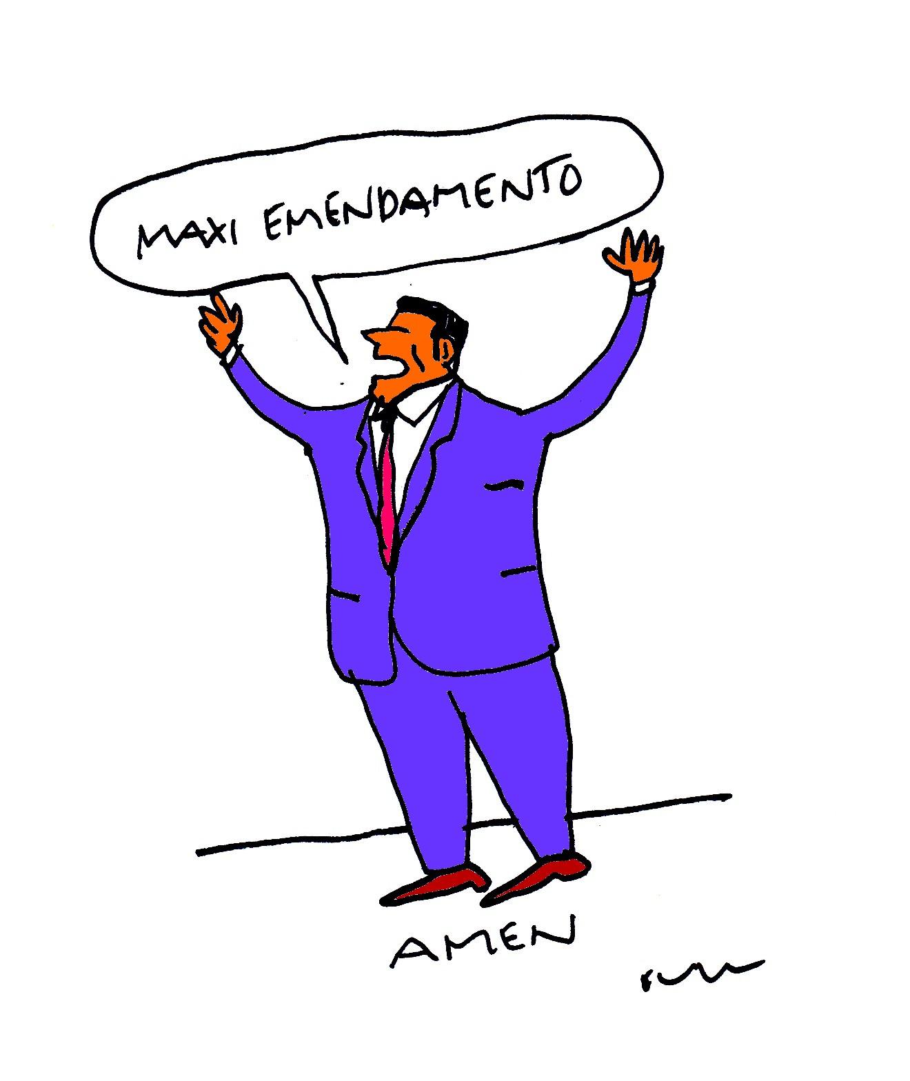 maxi amekn