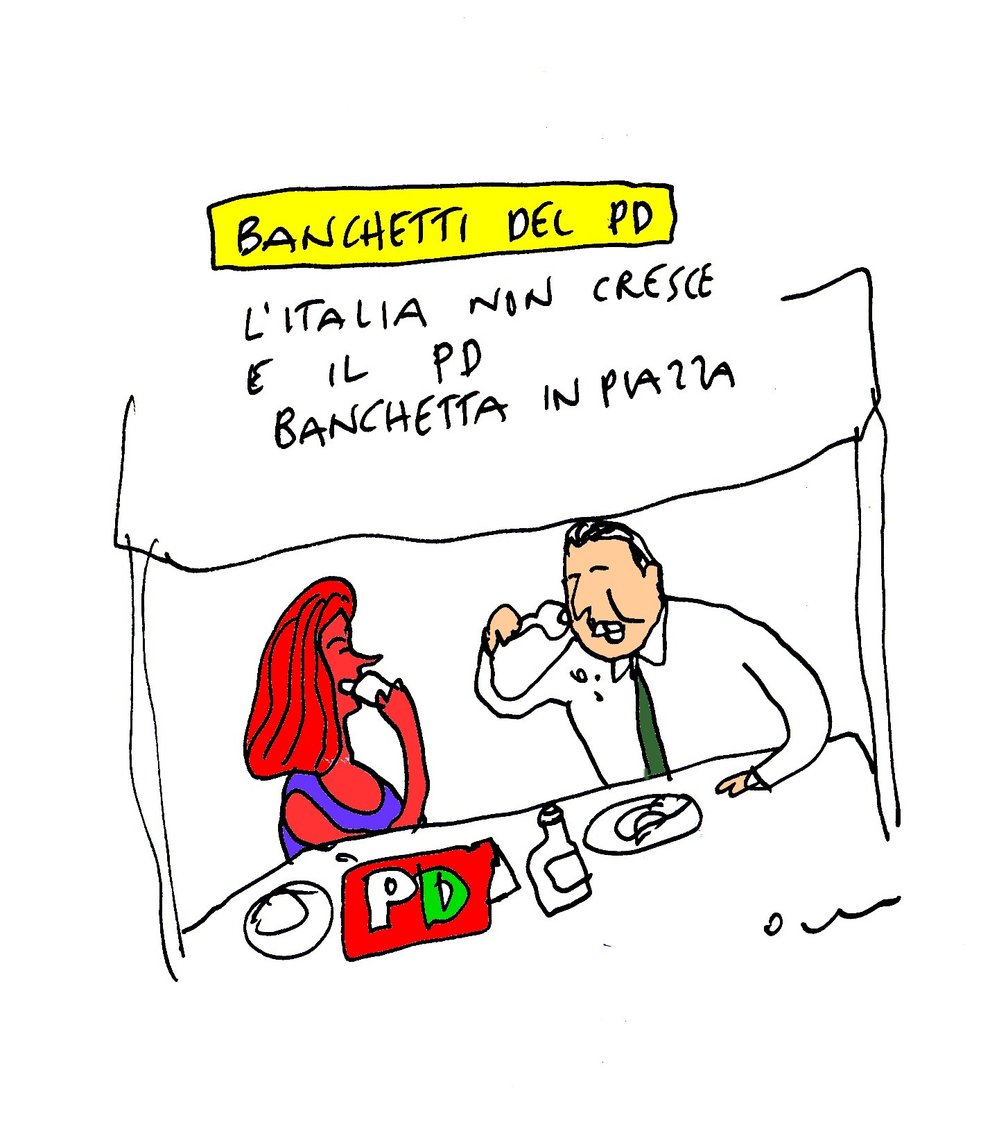 banchetti pkd