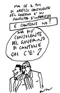 consulente cantone