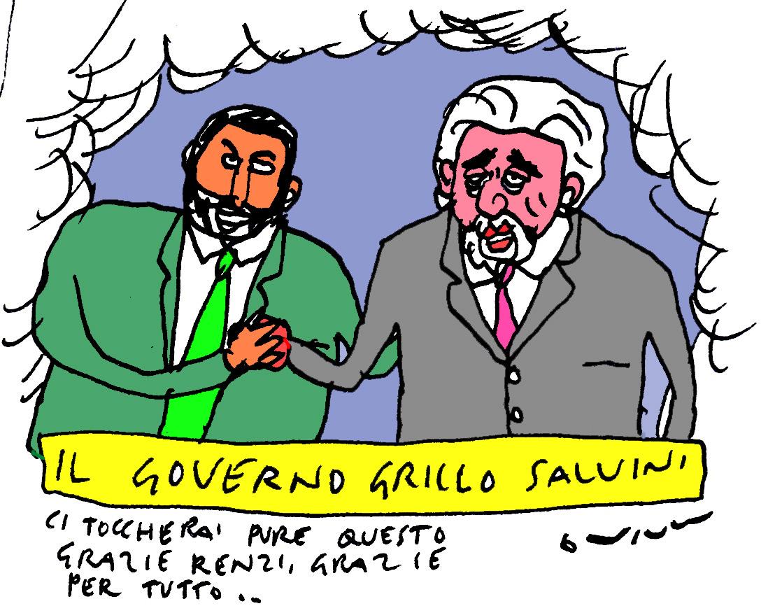governo-grkkkazie-renzi